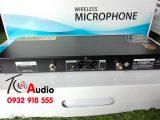 micro khong day shure BLX 68A moi