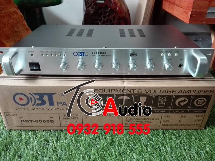 Amply-thong-bao-OBT-6060B doi moi