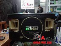 BMB CSN 300SE bai xin