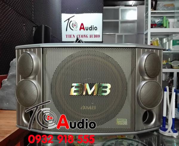 Loa karaoke BMB 1000 bai