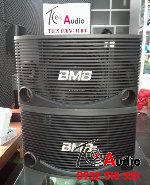loa karaoke BMB 455 bai