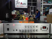 Amply Phân 5 vùng DBN MP VCM-150 DEP-min