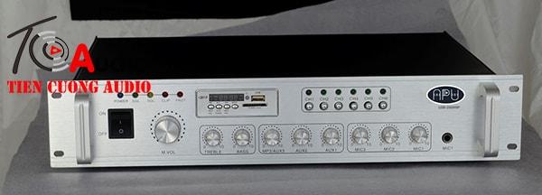 amply-apu-usb-250W6P