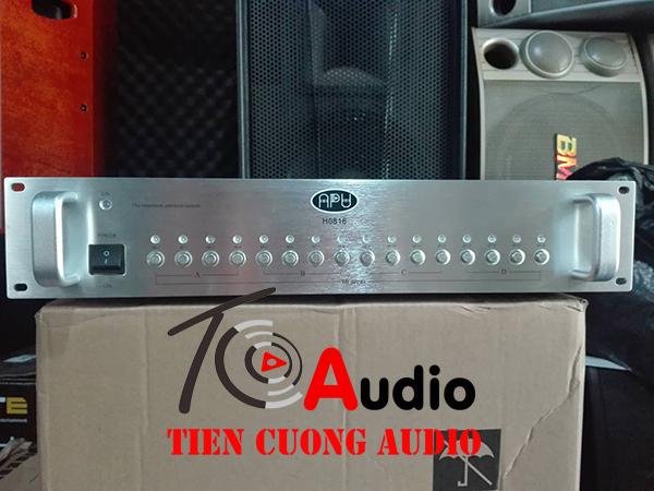 Phan 16 vung APU H8016