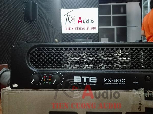 BTE MX800