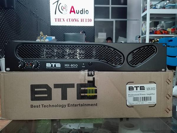 dAY BTE MX800