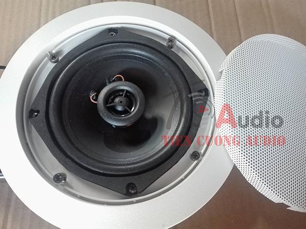 Loa âm trần Bluetooth QQPA LTH-8315TS nhap khau