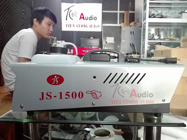 Máy khói JS1500