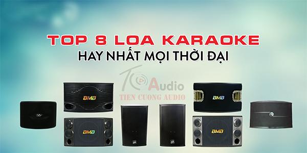 he thong loa karaoke cho nha hàng khach san