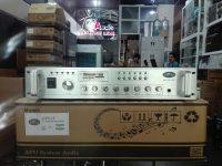 Amply APU USB 650W công nghệ ĐỨC