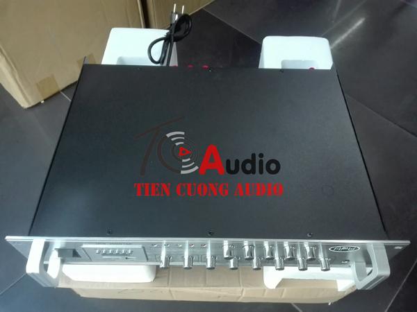Amply phân 5 vùng APU USB 250W