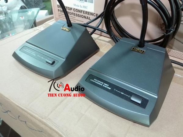 Micro đại biểu APU 8520B nhập khẩu chính hãng công nghệ Đức cao cấp