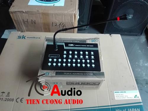 Micro chọn vùng obt-8051