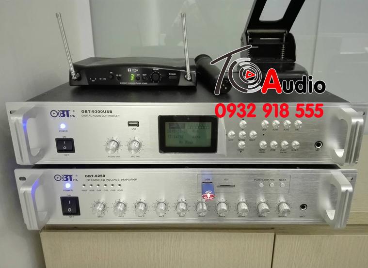 Bộ hẹn giờ OBT 9300USB