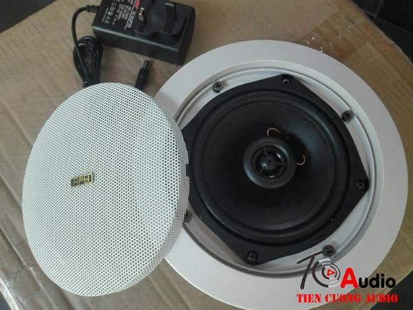Loa âm trần Bluetooth APU CS20B không dây