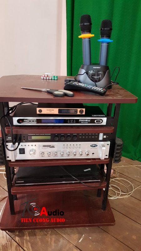 Thiết bị âm thanh phòng họp chuyên nghiệp chuẩn giá tốt