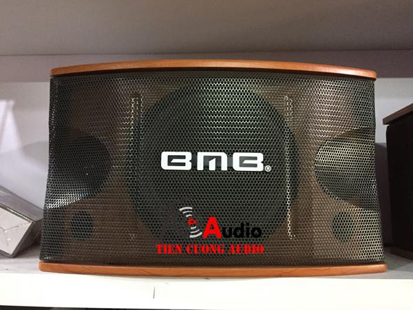 Loa karaoke BMB 550 đẳng cấp