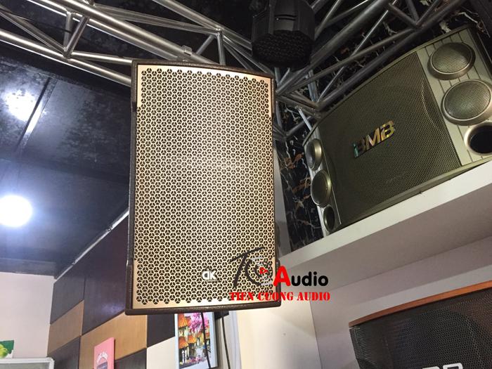 Loa karaoke DK VR12L nổi tiếng nhất hiện nay