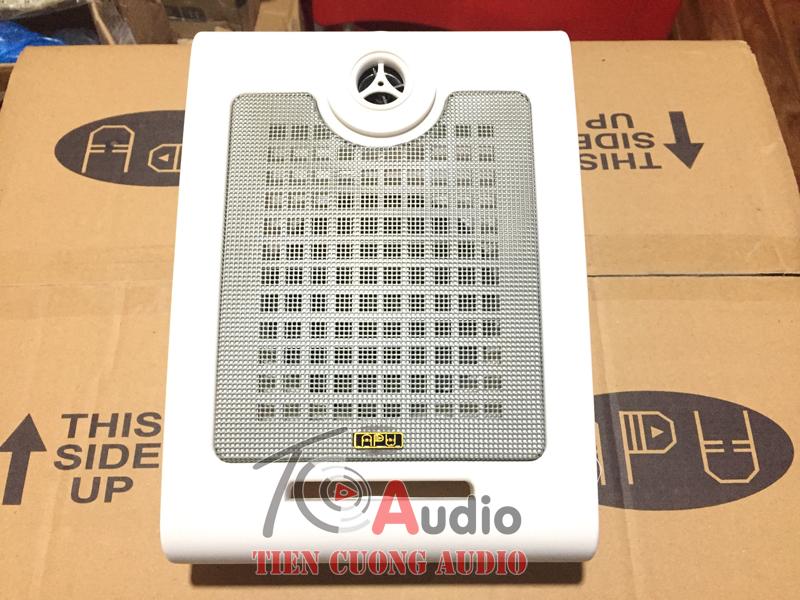 Loa hộp APU BS10 nhập khẩu có hóa đơn ( C0-CQ)