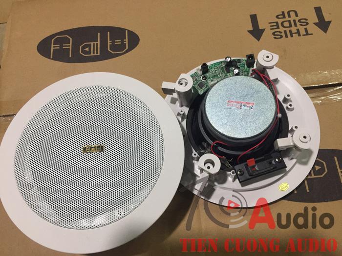 Loa âm trần kết nối không dây bluetooth phát nhạc, hiện đại công nghệ