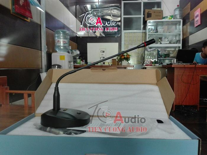 Micro APU MF1201 micro cổ ngỗng thông báo, tốt giá rẻ