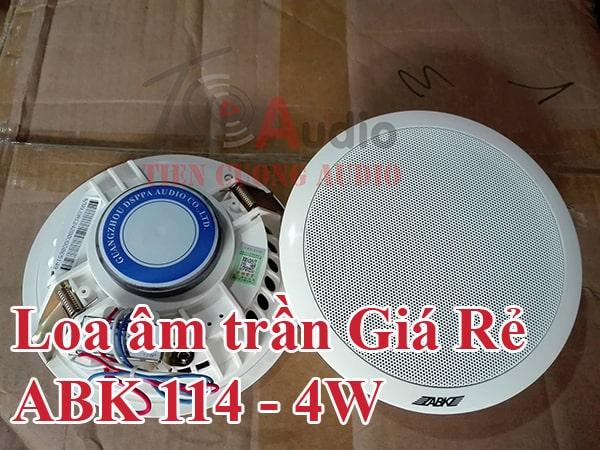 LOA-AM-TRAN-ABK 114
