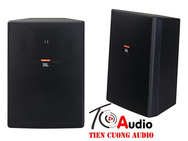 Loa-JBL Control 28 hàng chính hãng, chất tiếng cực hay khi nghe nhạc