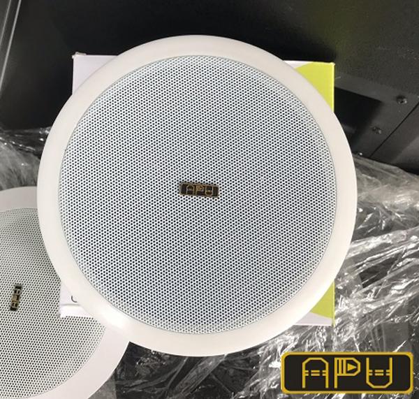 Loa âm trần APU CLS 706T công suất 6w
