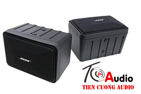 Loa hộp Bose 101 nghe nhạc cực hay kiểu dáng nhỏ gọn hiệu quả