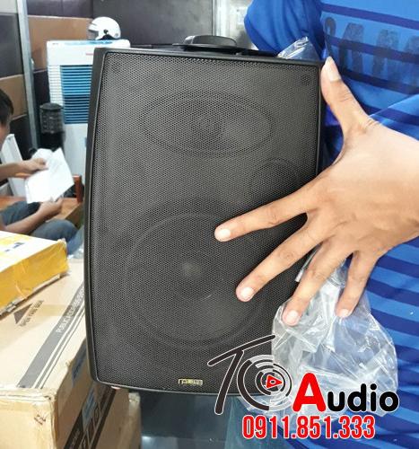 Loa hộp treo tường APU SP30 dùng cho nghe nhạc và thông báo