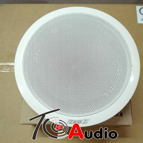 Loa âm trần ABK WA124 công suất 10w dùng cho nghe nhạc cực hay