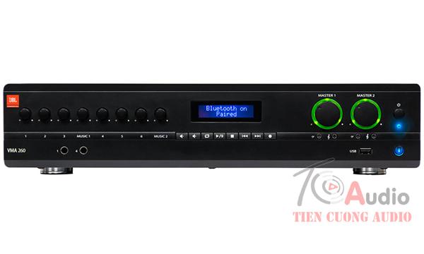 Amply JBL VMA260 hàng chất lượng đỉnh cao, giá tốt