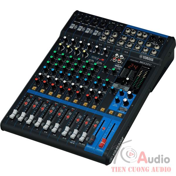 Bàn mixer Yamaha chính hãng, chất tiếng cực hay, giá tốt nhất