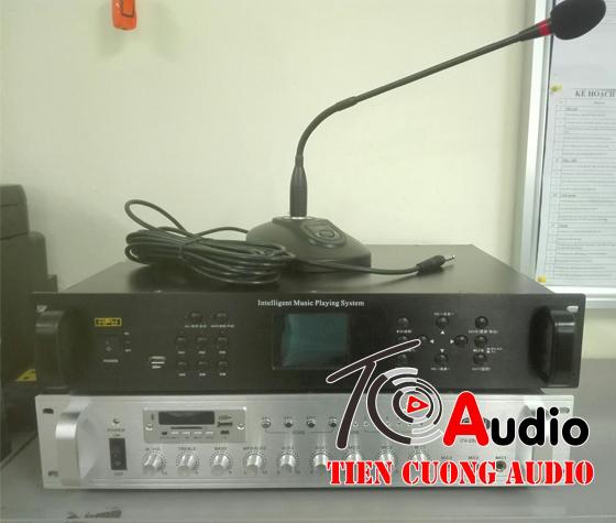 Bộ báo giờ APU CY66 hiện đại nhất hiện nay