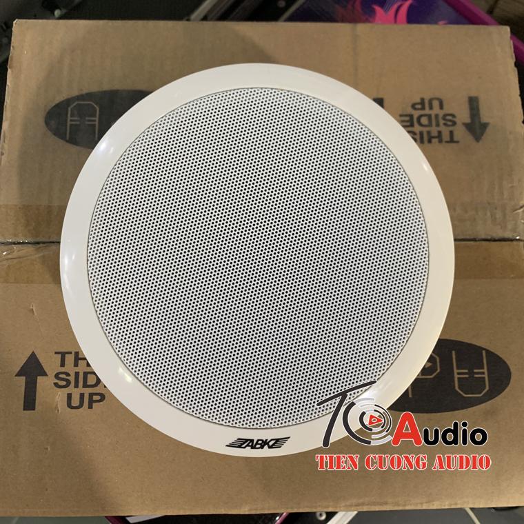 Loa âm trần ABK WA124 công suất 10w hàng đài loan cao cấp