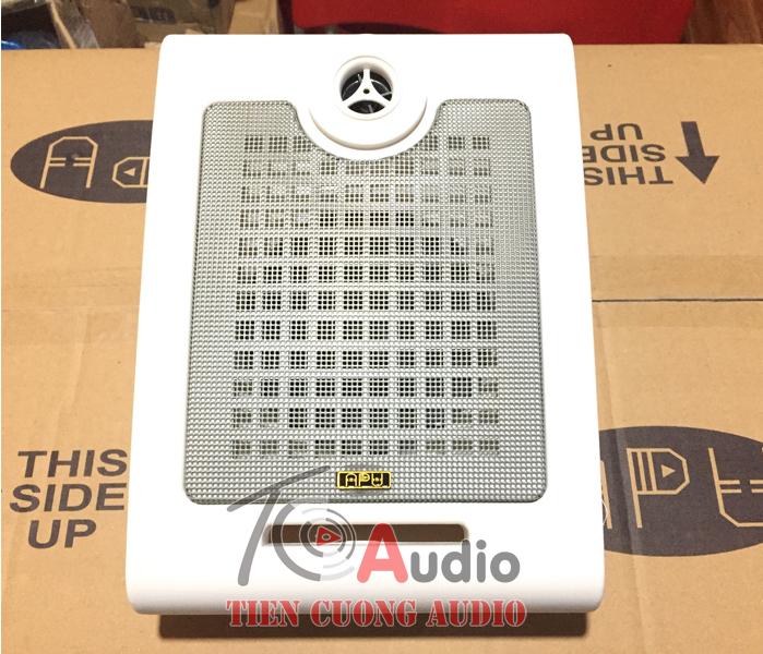 Loa hộp APU BS10 nhập khẩu công nghệ Đức
