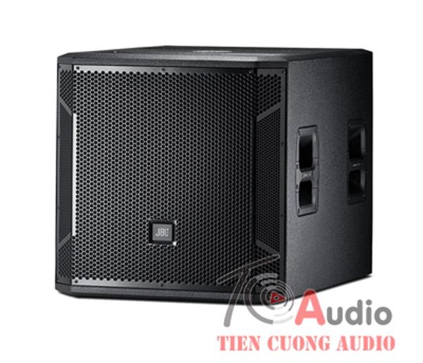 Loa sub JBL STX 818S chuẩn chất lượng âm thanh