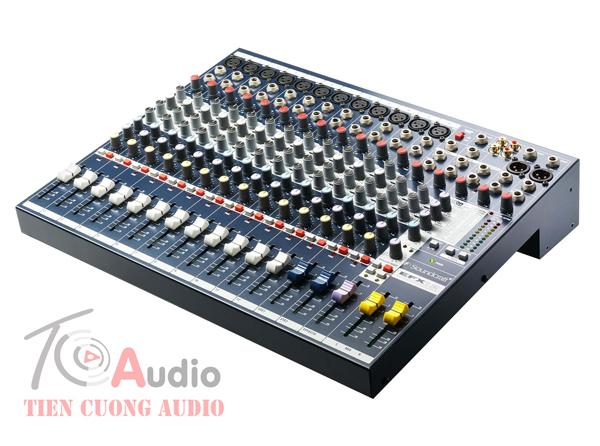 Mixer soundcraft efx8 giá tốt nhất