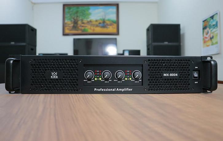 King mx-8004