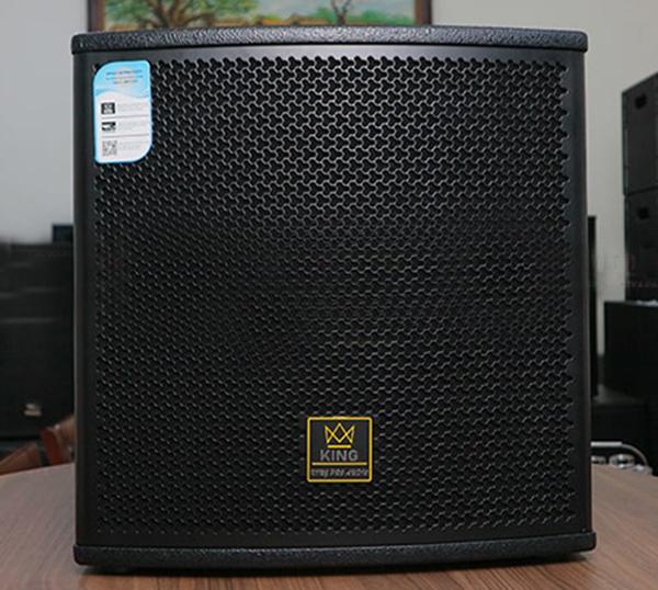 Loa Sub điện King K12s