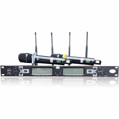 Micro không dây BFAudio hàng chính hãng đẳng cấp nhất hiện nay