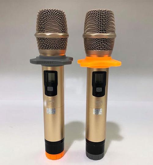 Tay micro không dây bfaudio j11 hàng chính hãng