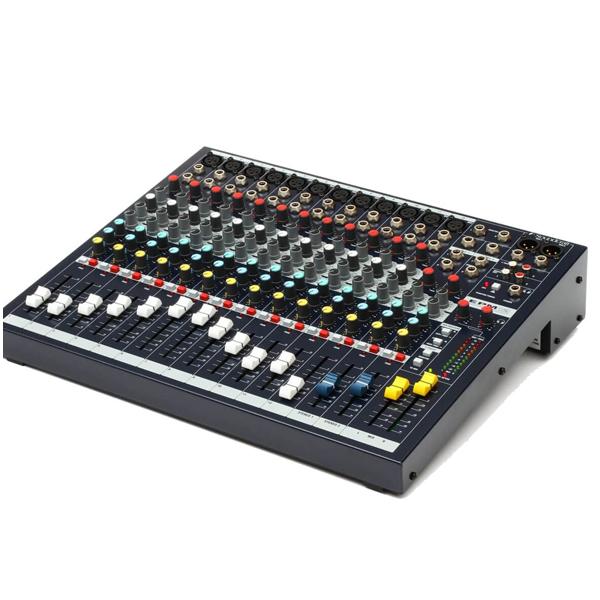 Mixer chuyên âm thanh sân khấu hội trường, sự kiện