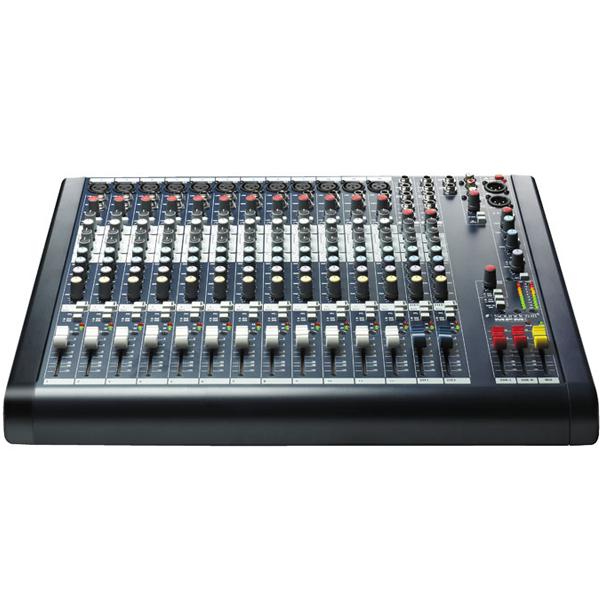 Mixer soundcraft MPMI 20 chất lượng cao hệu quả chuyên nghiệp