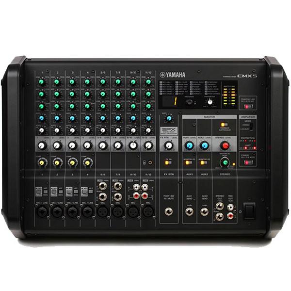 Mixer Yamaha EMX5 chất lượng cao giá tốt