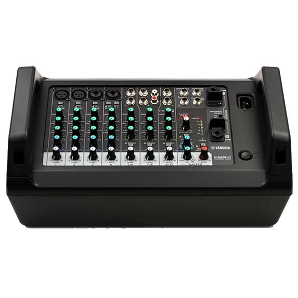 Bàn mixer Yamaha liền công suất chất lượng cao