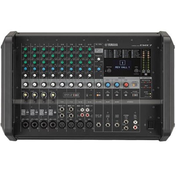 Bàn mixer Yamaha chất lượng cao chuyên nghiệp hiệu quả