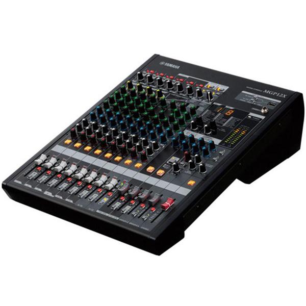 Bàn mixer Yamaha chuyên âm thanh sân khấu hội trường