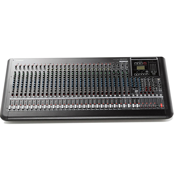 Mixer Yamaha MGP32X hàng chính hãng chất lượng hiệu quả