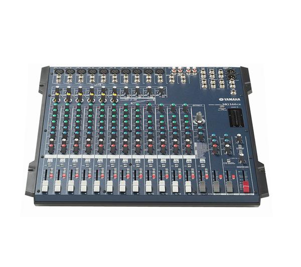 Mixer yamaha chuyên dùng âm thanh sân khấu hội trường chuyên nghiệp